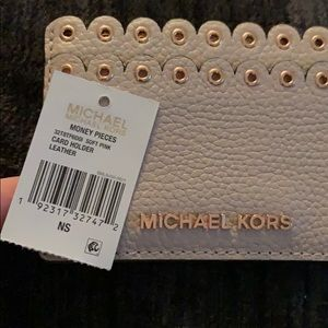 Michael Kors Bags - Michael Kors card holder